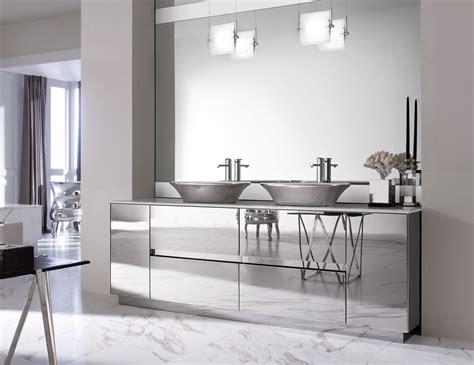 Luxury Vanities Bathroom Milldue Four Seasons 16 Steel Luxury Italian Bathroom Vanities