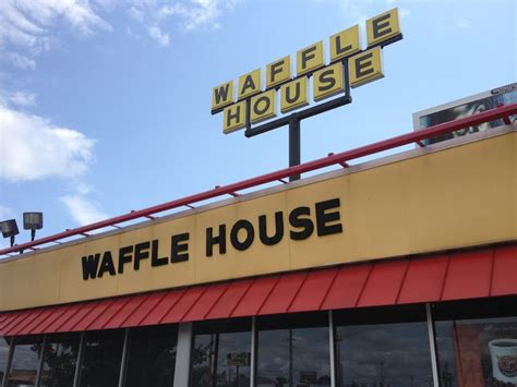 Waffle House Number by Waffle House Diners 150 Three Springs Rd Bowling