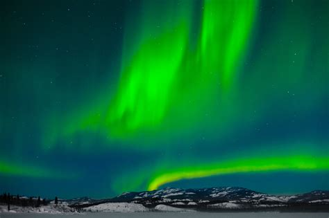 best view of northern the top 5 best places to see the northern lights tnt