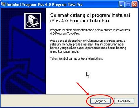 Tutorial Program Toko Ipos 4 | tutorial install program toko ipos 4 0 kios barcode