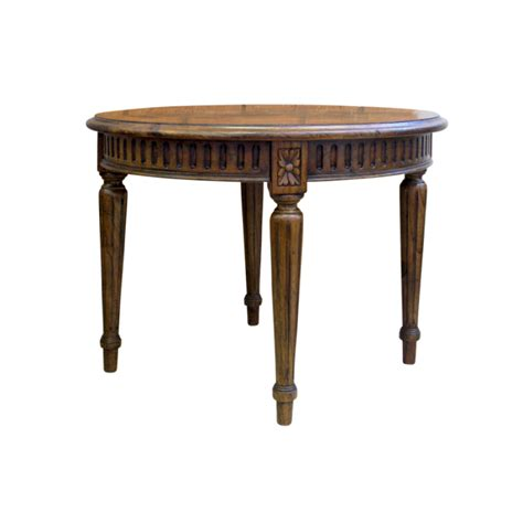 european design small occasional table with
