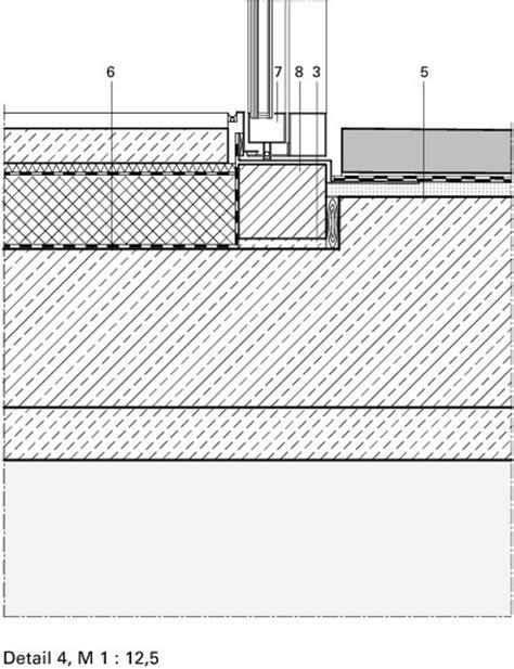 Terrasse Detail by Terrasse Aufbau Detail Zimerfrei Id 233 Es De Design