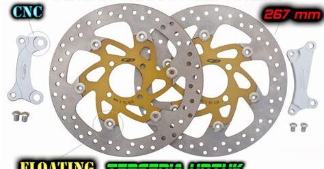 Piringan Cakram Beat Mio toko variasi 53 aksesoris motor variasi motor dan racing parts motor piringan cakram