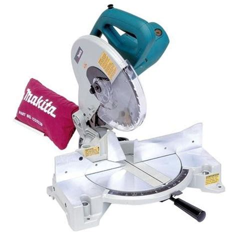 makita 10 inch compound miter saw the home depot canada