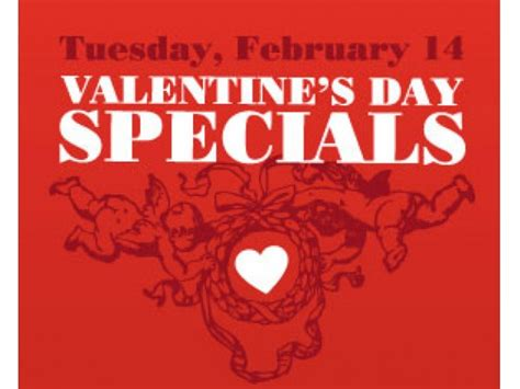valentines dinner specials s day dinner specials annapolis md patch