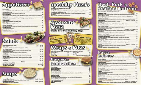 how to make a menu card for restaurant satin restaurant menu printing services satin book