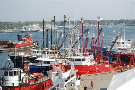 what disaster aid won t do for massachusetts fisheries wcai