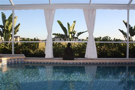 pool screen privacy curtains pool outdoor privacy curtains pictures to pin on pinterest