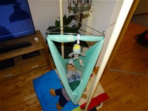 Swing 2 Sleep Federwiege by Swing2sleep Federwiege Erfahrungsbericht125 Kindergl 252 Ck