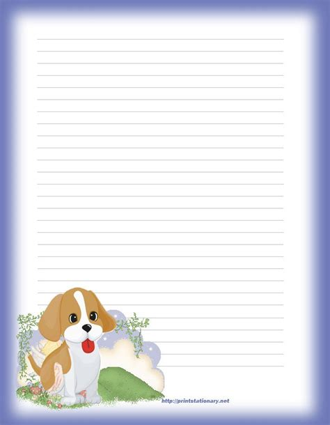 Stationery Free Printable And Free Printable Stationery On Pinterest Letter Stationery Template Free