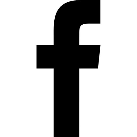fb icon vector facebook letter logo icons free download