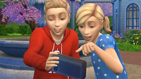 sims freeplay how to have twins the sims 4 create a sim the toma twins youtube