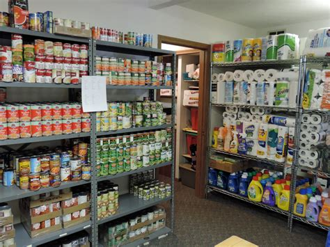And Pantry Locations by Scan Hunger Center Pantry Makes Move To New Bagley Road