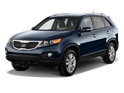 Kia Sorento Features 2011 Kia Sorento Features Review The Car Connection