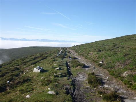 camino primitivo camino primitivo sabbatical handbuch