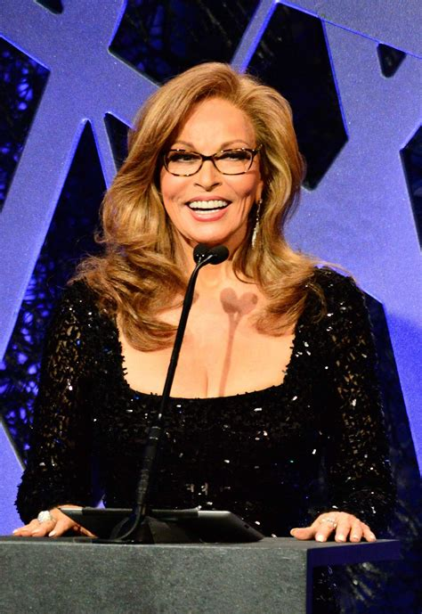 raquel welch talks   hispanic pride recalls