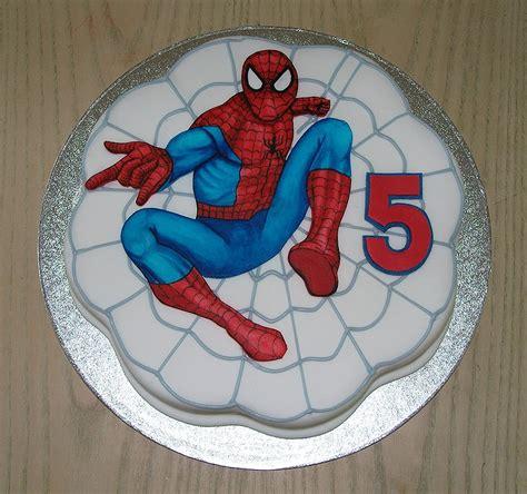 bolos de anivers 225 rio do homem aranha receita passo a