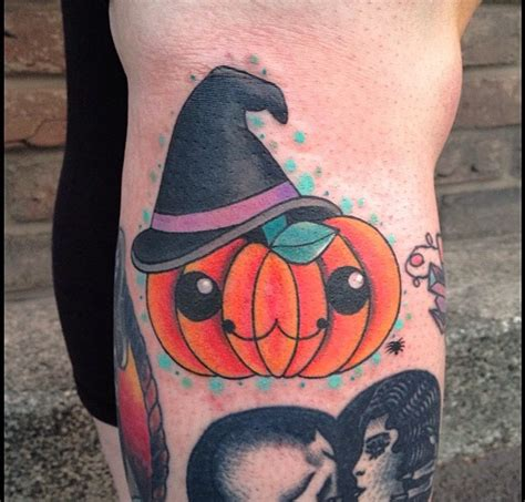 cute halloween tattoos kawaii inspired tattoos the official for