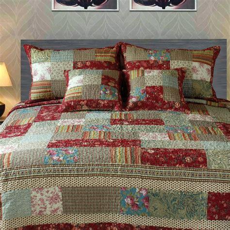 Quilt Set Store Tache Home Fashion Cotton Charming Fairytale Tea