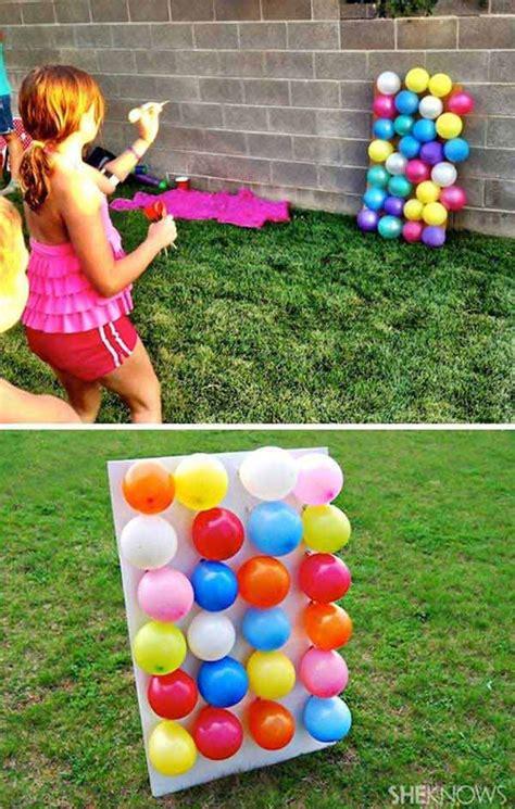 backyard fun games top 34 fun diy backyard games and activities amazing diy