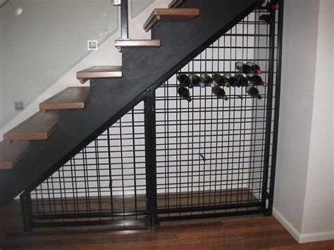 under stairs wine rack shop buy under stair wine racks