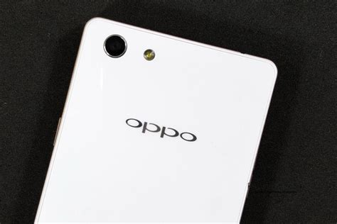 Tunedesign Liteair For Oppo Mirror 5 ร ว ว oppo mirror 5 lite