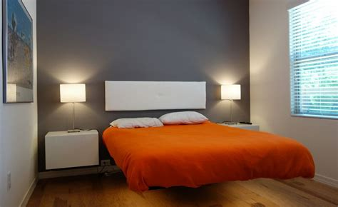 how to make a floating headboard floating beds elevate your bedroom design to the next level