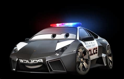 Disney Cars 3 Sheriff cars 2 sheriffs pursuit 2 disney pixar cars 2