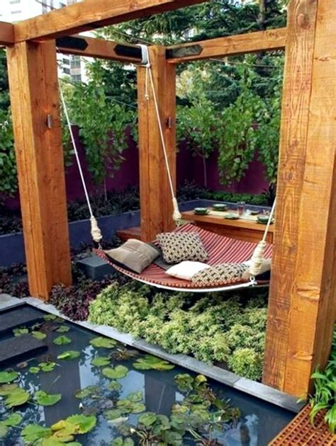 Japanese Interior Design For Small Spaces by тerrassen 252 Berdachung Build Yourself 30 Garden Ideas