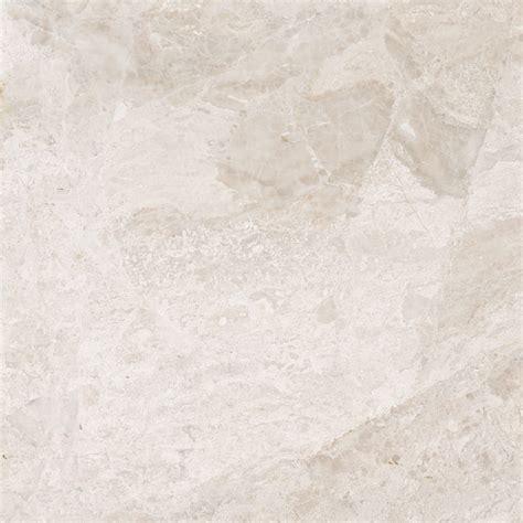 Diana Royal Polished Marble Tiles 18x18