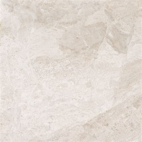 Diana Royal Polished Marble Tiles 18x18