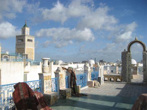 porto tunisi tunisi viaggi vacanze e turismo turisti per caso