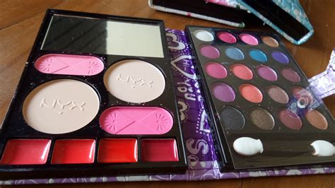 Dompet Nyx Jual Nyx Dompet Make Up Mac Store
