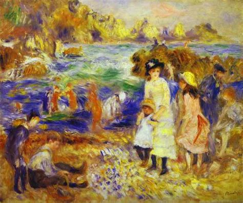 luncheon of the boating party meaning pierre auguste renoir biography 1841 1919