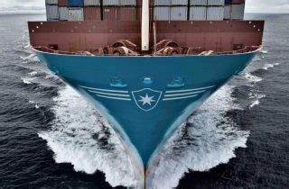 maersk to schedule maersk line s schedule reliability takes a nosedive in