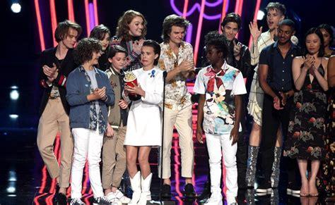Mtv Awards Esta Es La Lista De Ganadores Publimetro Peru Mtv Awards La Lista Con Todos Los Ganadores El Destaque