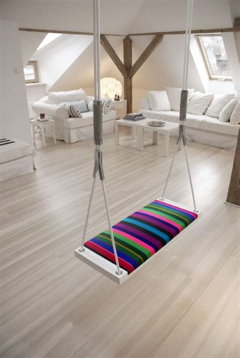 swing inside best 25 indoor swing ideas on pinterest bedroom swing