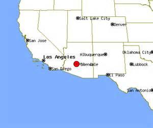 maps glendale arizona glendale map map travel vacations