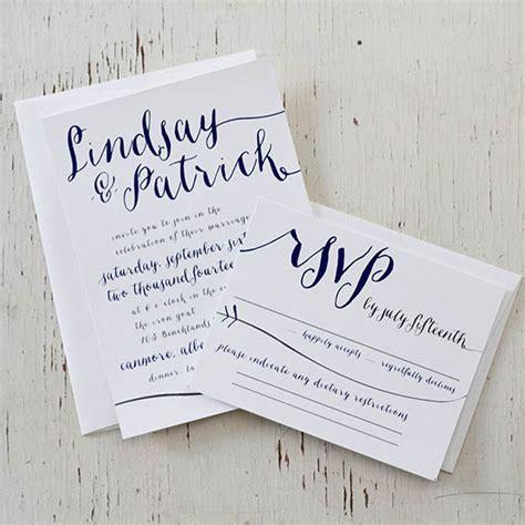 invitations wedding invitations calgary canmore and banff