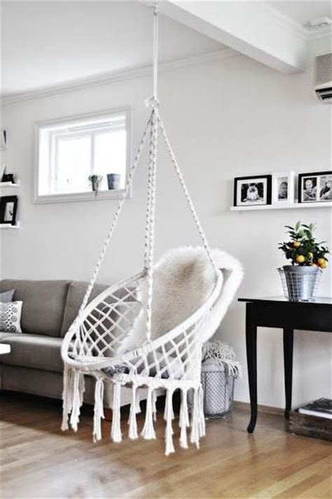 hanging seat for bedroom 17 best ideas about hammock chair on pinterest chairs