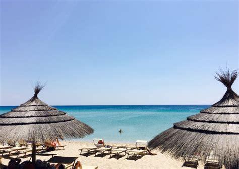 hotel sulla spiaggia porto cesareo togo bay la spiaggia foto di togo bay la spiaggia
