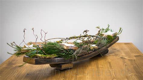 Weihnachtsdeko Selber Machen Naturmaterialien 2845 by Dekoideen F 252 R Weihnachten Basteln Und Dekorieren
