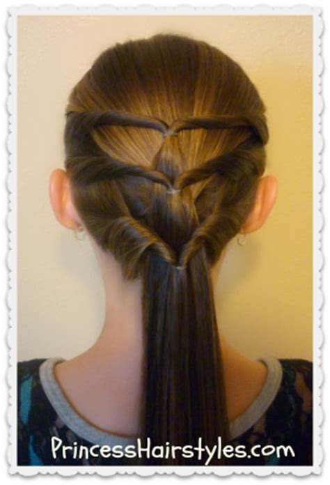 3 Ponytail Hairstyles For by 3 And Easy Ponytail Hairstyles Hairstyles For