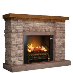 ares stacked holographic electric fireplace w