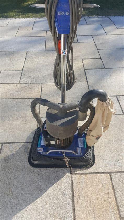 orbital floor sander for sale classifieds