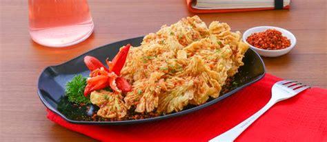 teks prosedur membuat jamur crispy jamur crispy tabur boncabe resep dari dapur kobe