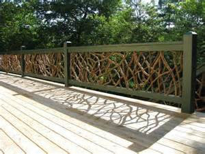 mountain laurel deck railing outdoor products other