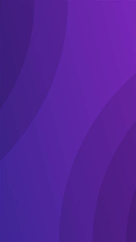 wallpaper purple violet curves ambient hd