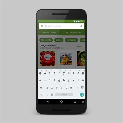google keyboard design google s free keyboard is the fastest most fluid and