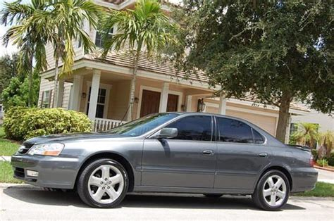 2003 acura tl gas mileage find used 2003 acura tl type s sedan 4 door 3 2l in fort